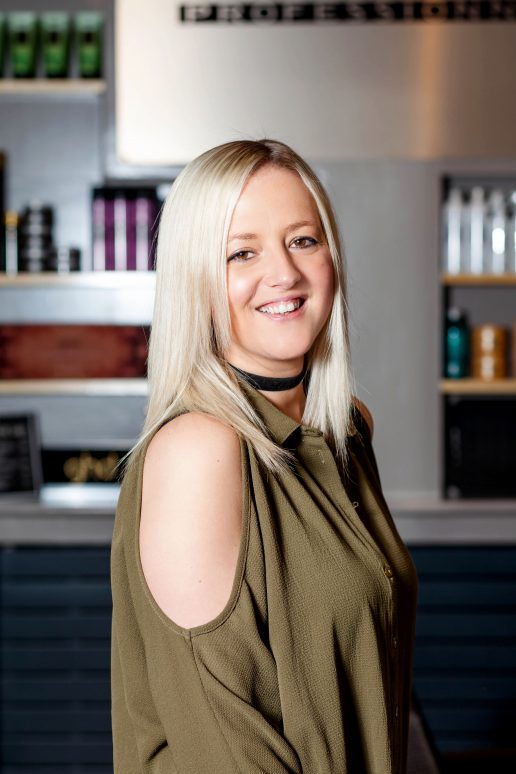 Carley Artelier Hairdressers Formby