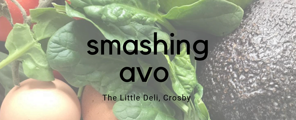 smashing avocado hair superfood recipe hairdressers formby