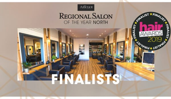 FOrmby hairdressers finalists hair awards